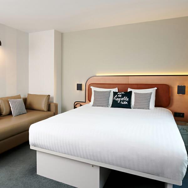 MOXY HOTELS, l'enseigne lifestyle du groupe Marriott